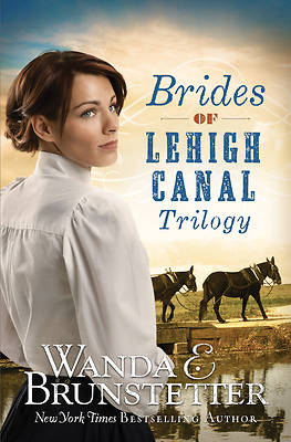 Picture of Brides of Lehigh Canal Trilogy