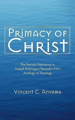 Picture of Primacy of Christ