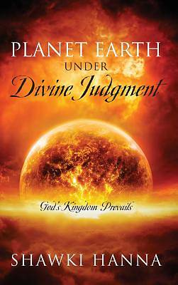 Picture of Planet Earth Under Divine Judgment