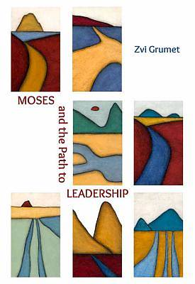 Picture of Moses and the Path to Leadership