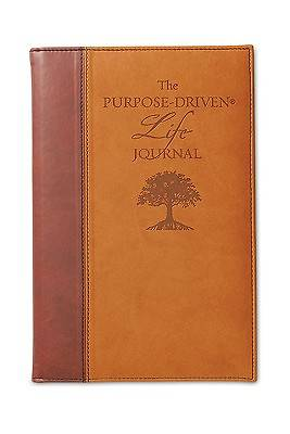 Purpose Driven Life Deluxe Journal