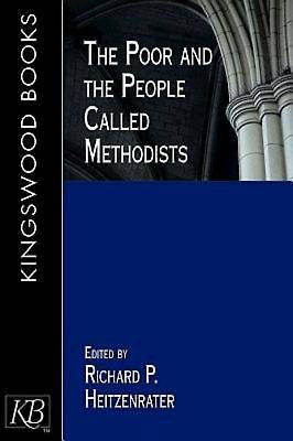 The Poor and the People Called Methodists - eBook [ePub]