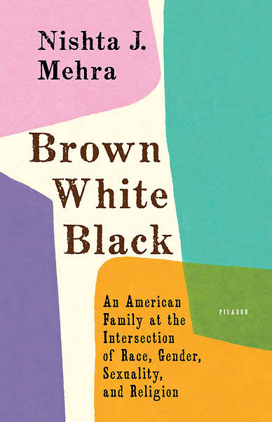 Picture of Brown, White, Black