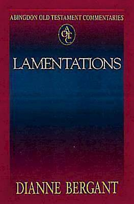 Picture of Abingdon Old Testament Commentaries: Lamentations -  eBook [ePub]