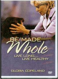 Be Made Whole (3 DVDs)