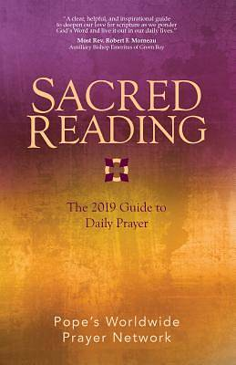 Picture of Sacred Reading