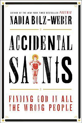 Picture of Accidental Saints