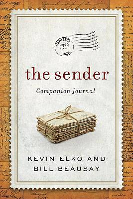The Sender Devotional Journal