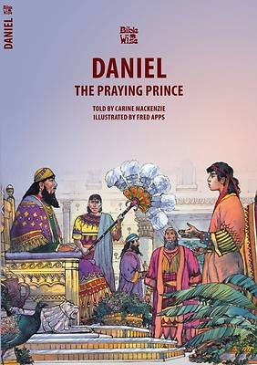 The Praying Prince