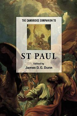 The Cambridge Companion to St Paul [Adobe Ebook]