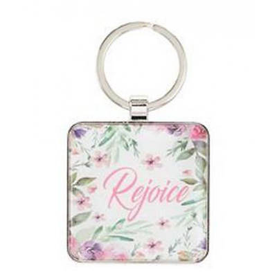 Picture of Keyring Rejoice in the Lord