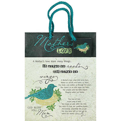 Mothers Love Gift Bag - Medium