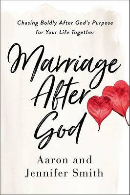 Picture of Marriage After God