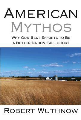 Picture of American Mythos