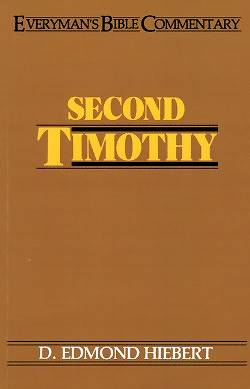 Second Timothy Ebc
