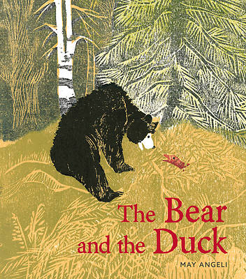 Picture of The Bear and the Duck