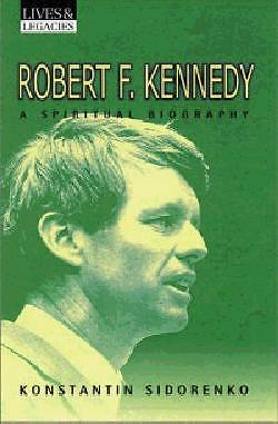 Picture of Robert F. Kennedy