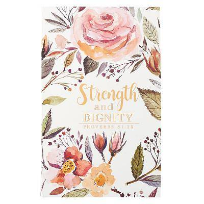 Picture of Journal Flexcover Strength & Dignity