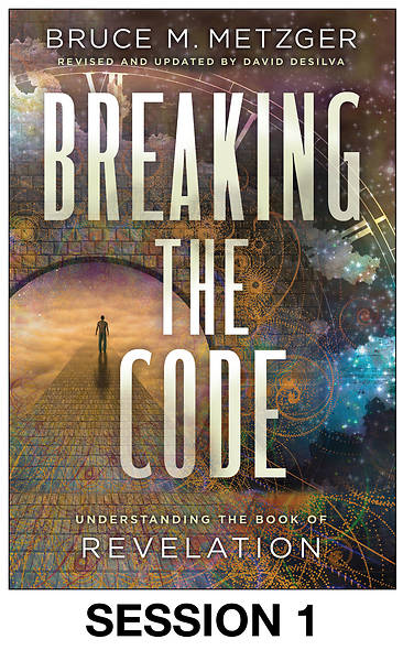 Picture of Breaking the Code Revised Edition Streaming Video Session 1