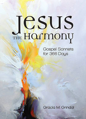 Picture of Jesus the Harmony