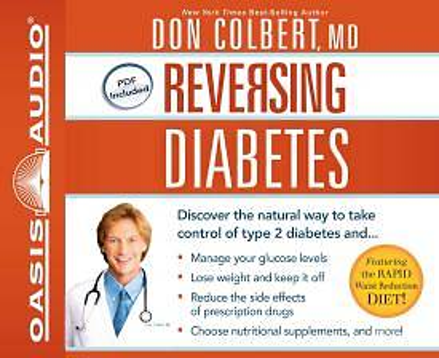 Picture of Reversing Diabetes