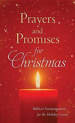 Prayers & Promises for Christmas