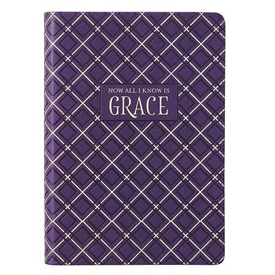 Picture of Journal All I Know Is Grace