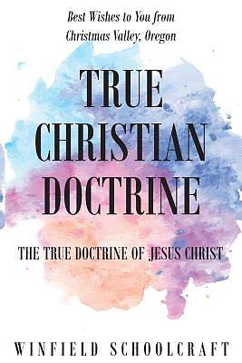 Picture of True Christian Doctrine