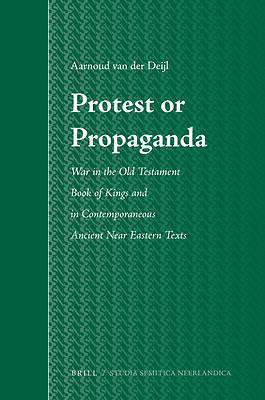 Picture of Protest or Propaganda