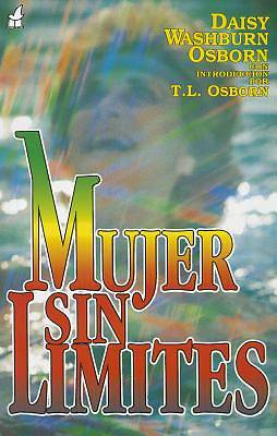 Picture of Mujer Sin Limites