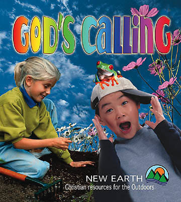 "Camping Resources 2005 -  ""Gods Calling"""