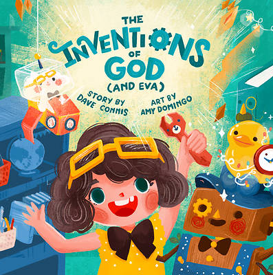Picture of The Inventions of God (and Eva)