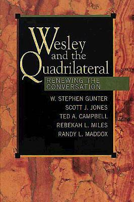 Picture of Wesley and the Quadrilateral