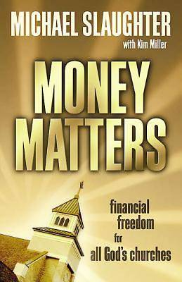 Money Matters Leaders Guide With DVD