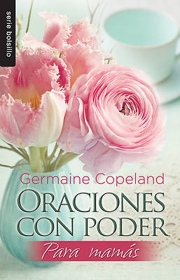 Oraciones Con Poder Para Mams // Prayers That Avail Much for Moms