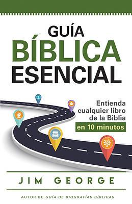 Picture of Guía Bíblica Esencial