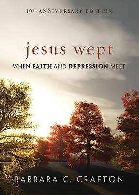Picture of Jesus Wept