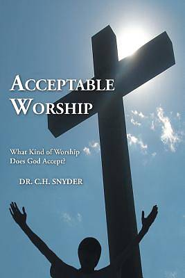 Picture of Acceptable Worship