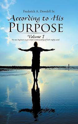 Picture of According to His Purpose