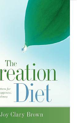 Picture of The Creation Diet