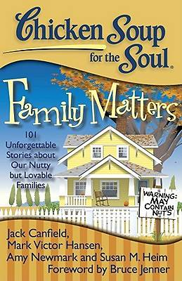 Picture of Chicken Soup for the Soul - Family Matters