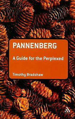 Pannenberg: A Guide For The Perplexed