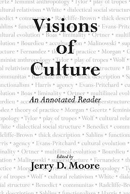 Visions of Culture [Adobe Ebook]