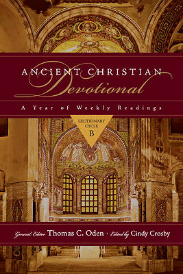 Ancient Christian Devotional Lectionary Cycle B