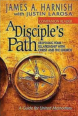 A Disciples Path Companion Reader - eBook [ePub]