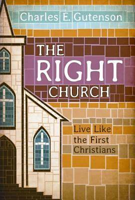 The Right Church - eBook [ePub]