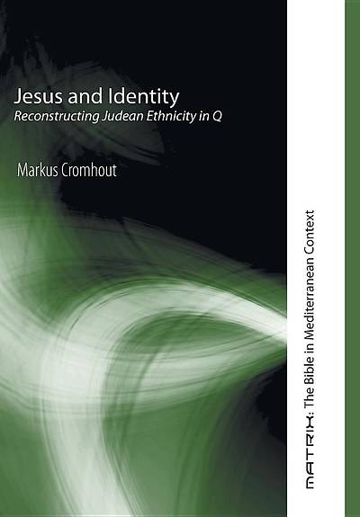 Picture of Jesus and Identity