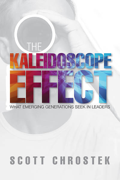 Picture of The Kaleidoscope Effect - eBook [ePub]