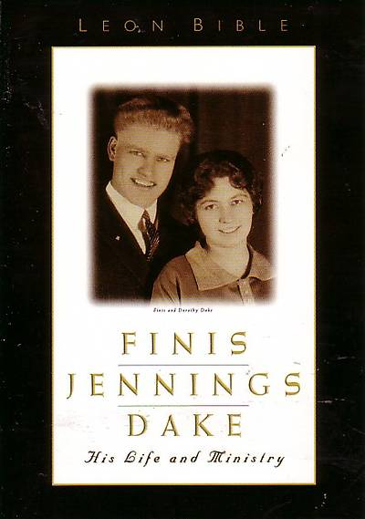 Picture of Finis Jennings Dake