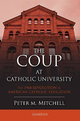 Picture of The Coup at Catholic University